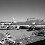 Vliegverkeer: Concurrerende routes in de luchtvaart