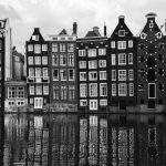 Economic growth in the region of Amsterdam is at a tipping point