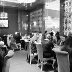 Ethnic restaurants do increase the attractiveness of cities
