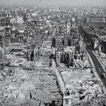 Wat zijn de economische gevolgen van de Blitz voor Londen?
