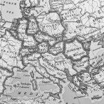 Europese bevolkingsdichtheids-patronen in kaart gebracht